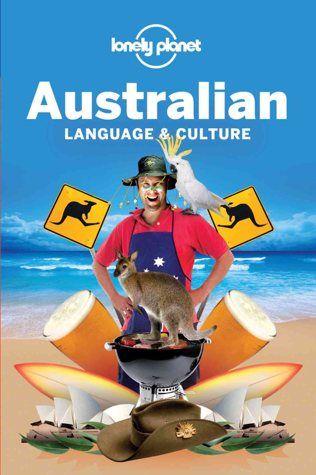Lonely Planet Australian Language and Culture By Lonely Planet Publications (COR)